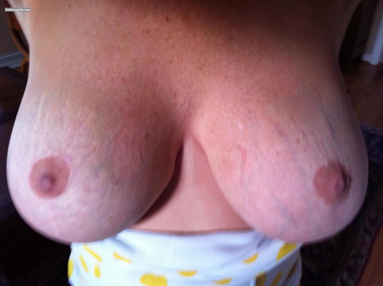 My Very big Tits Selfie by Elizabeth199